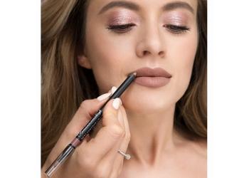 Контур-карандаш для губ Sexy Contour Lip Liner FASHION GIRL