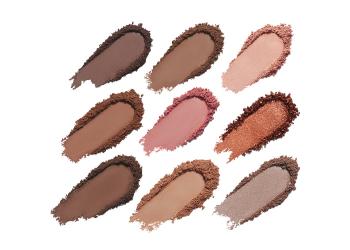 Палетка теней для век Sexy Eyeshadow Palette  CHOCOLATE & COFFEE