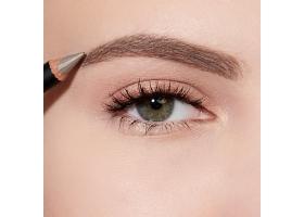 Карандаш для бровей Sexy Eyebrow Pencil ASH BROWN