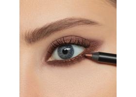Карандаш для глаз Sexy Smoky Eye Pencil AMBER DUST