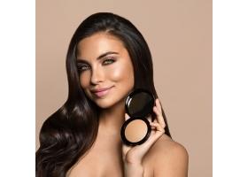 Пудра для лица Sexy Nude Powder DARK
