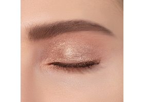 Кремовые тени металлайзер Sexy Eye Cream Metallizer  CHAMPAGNE SHOWER