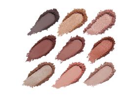 Палетка теней для век Sexy Eyeshadow Palette  ROSE & PEONIES