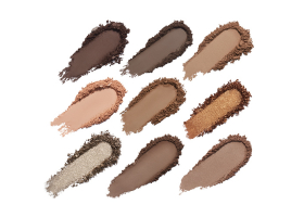 Палетка теней для век Sexy Eyeshadow Palette  SPICES & CACAO